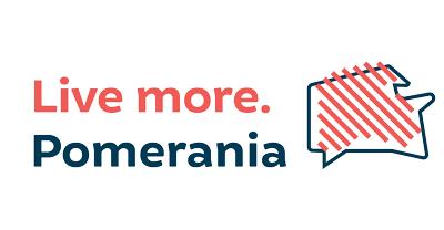 Live more. Pomerania