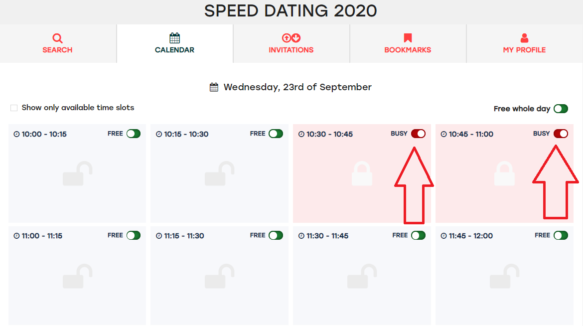 speed dating img