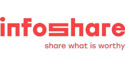 Infoshare logo