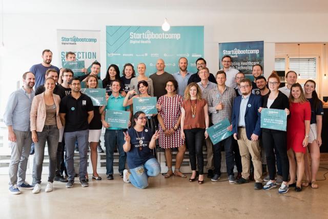 aurora startup