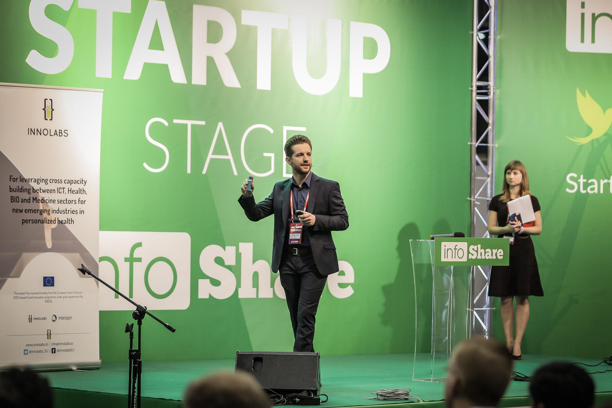 aisens startup