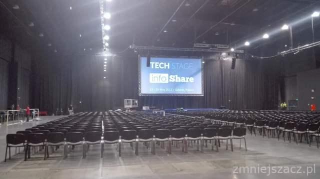 venue infoshare 2017