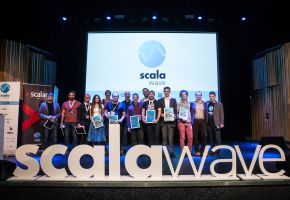 What does the sea, last days of summer and Scala have in common?