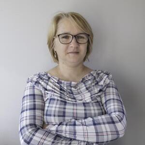 Agnieszka Godawska