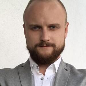 Adrian Pieńkowski