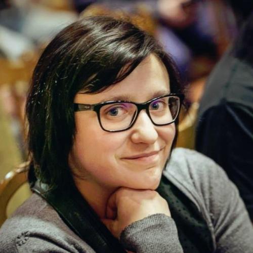 Agata Bublewicz