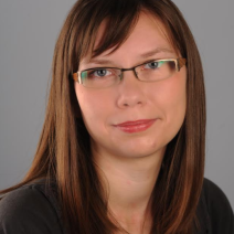 Anna Aleksiuk