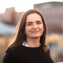 Alina Prawdzik