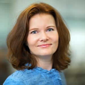Anna Stepanova