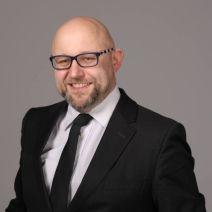 Bartosz Sokoliński