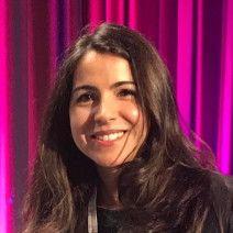 Chirine BenZaied-Bourgerie