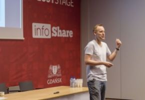 infoShare '18 flashback:The frontiers of smart contract design
