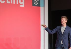 Infoshare - Kamil Kozieł: Narration that is changing customer's mindset