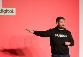 Infoshare: Mick Griffin - All the things wrong with Social Selling, and how to do it right!