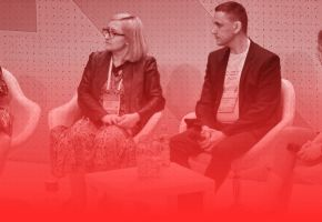 The 8 worth-watching Infoshare speeches delivered by female experts
