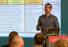 Infoshare: Philippe De Ryck - Common API security pitfalls