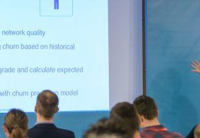 Infoshare - Marcin Szymaniuk: Apache Spark - Data intensive processing in practice