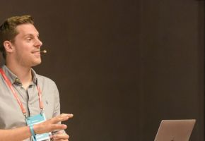 Infoshare: Felix Rieseberg - Desktop Apps with JavaScript