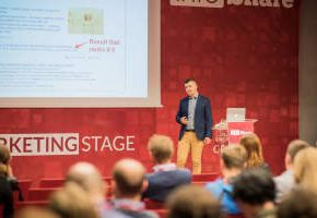 infoShare '18 flashback: Content? Links? How You Actually Get Them Done Right to Rank