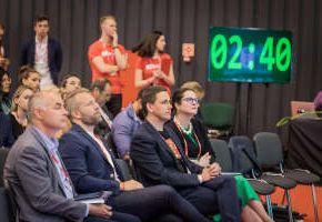 Pula nagród w Startup Contest wzrasta do 30 000 EUR. Ruszają zapisy do konkursu dla startupów organizowanego przez infoShare