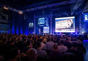 iSbests: Dlaczego infoShare jest Największą Konferencją Technologiczną w CEE? Poznaj 5 powodów, które przyciągają tłumy