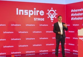 Infoshare 2020 Online with 7542 registered attendees