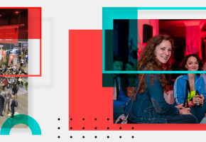 We're coming back to Gdansk. The registration for Infoshare 2021 is open!