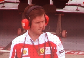 Rob Smedley, From a Go-Kart Mechanic to the Director of Data Systems at Formula 1