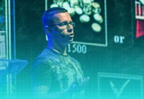 Infoshare: Maciej Aniserowicz - Szczęśliwy programista?