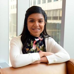 Zaynah Bhanji
